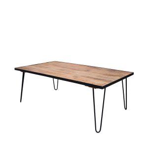tafelsenstoelen.nl - salontafel stripe