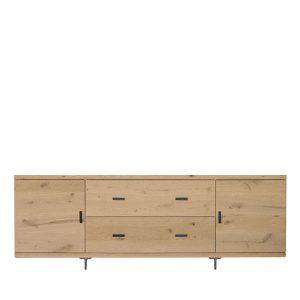 tafelsenstoelen.nl - Bassano dressoir