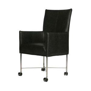 tafelsenstoelen.nl - Verona armstoel HR