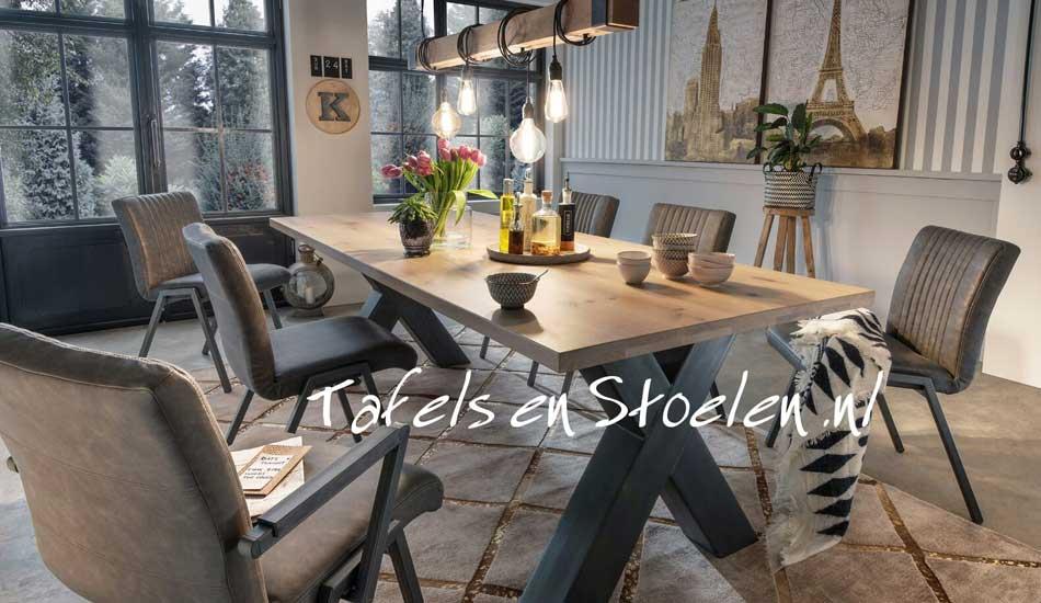 tafelsenstoelen.nl - eettafel check tijd voor een passende stoel
